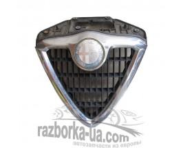 Решетка радиатора Alfa Romeo 156 (1997-2007) фото, запчасти, разборка.