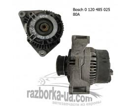 Генератор Bosch 0120485025, 80A - Alfa Romeo фото