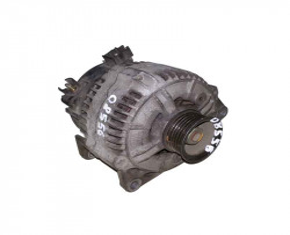 Генератор Bosch 0123212001 / 93BB10300AG, 90A - Ford фото