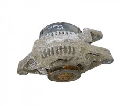 Генератор Bosch 0123100002 / 90389246, 55A - Opel фото