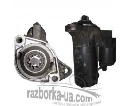 Стартер Bosch 0001125005 / 020911023P Audi, Ford, Mercedes-Benz, Seat, Skoda, Volkswagen фото