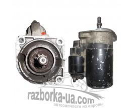 Стартер Bosch 0001113001 / 036911023 Audi, Seat, Volkswagen фото
