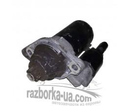 Стартер Bosch 0001121408 / 02Z911023E Audi, Seat, Skoda, Volkswagen фото