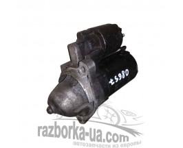 Стартер Bosch 0001107056 Chevrolet, Daewoo, Isuzu, Opel, Vauxhall фото