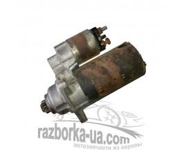 Стартер Bosch 0001125001 Volkswagen фото