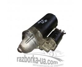 Стартер Bosch 0001109201 Bmw, Opel,  Vauxhall фото