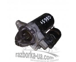 Стартер Bosch 0001107045 Chevrolet, Daewoo, Isuzu, Opel, Vauxhall фото