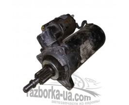 Стартер Bosch 0001110061 / 02B9110230 Volkswagen фото