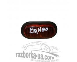 Повторитель указателя поворота в крыло Renault Kangoo (1997-2003) фото