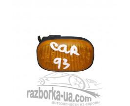 Повторитель указателя поворота в крыло Toyota Carina E (1992-1997) фото