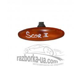 Повторитель указателя поворота в крыло Ford Scorpio (1994-1998) фото