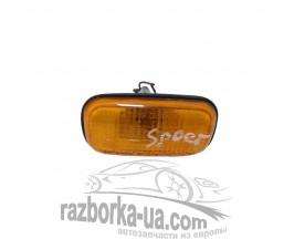 Повторитель указателя поворота в крыло Kia Sportage (1994-2003) фото