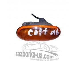 Повторитель указателя поворота в крыло Mitsubishi Colt CJ (1996-2002) фото