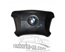 Подушка безопасности в руль BMW 3 E36 (1990-2000) фото