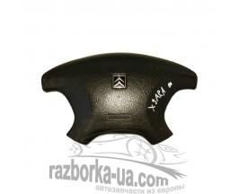 Подушка безопасности в руль Citroen Xsara (1999-2005) 96364249ZL фото