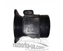 Расходомер воздуха Hitachi AFH6010C / 06A906461B Audi A3, A4, Seat Leon, Skoda Octavia, VW Passat, Polo, Transporter