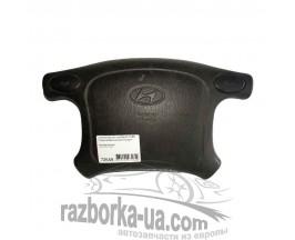 Подушка безопасности в руль Hyundai Accent (1994-2000) фото