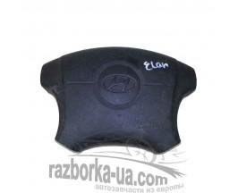 Подушка безопасности в руль Hyundai Elantra (2000-2006) фото