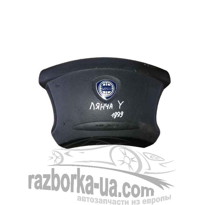 Подушка безопасности в руль Lancia Lybra (1999-2005) фото