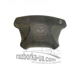 Подушка безопасности в руль Mazda 626 GF (1997-2002) фото