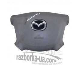 Подушка безопасности в руль Mazda Premacy (1999-2005) фото