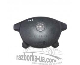 Подушка безопасности в руль Opel Omega B (1994-2003) фото