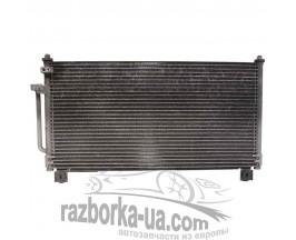 Радиатор кондиционера Mazda 323 BA 1.5 16V (1994-1998) фото