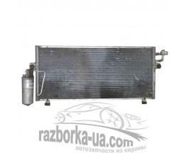 Радиатор кондиционера Nissan Primera P11 2.0 (1996-2001) 921102F000 фото
