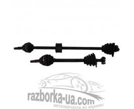 Приводной вал колеса Seat Ibiza 1.2 (1985-1993) правый фото