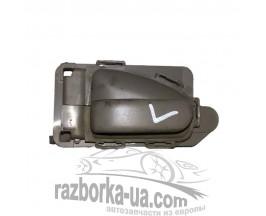 Ручка дверная внутренняя Citroen Xsara (1999-2005) 9631487777 левая передняя фото