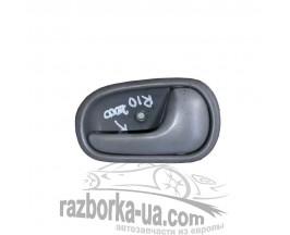 Ручка дверная внутренняя Kia Rio (2000-2005) правая передняя фото
