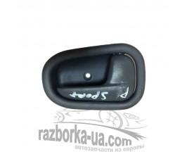 Ручка дверная внутренняя Kia Sportage (1994-2003) правая передняя фото