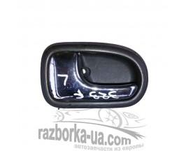 Ручка дверная внутренняя Mazda 323 BJ (1998-2003) левая задняя фото