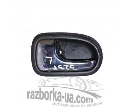 Ручка дверная внутренняя Mazda 323 BJ (1998-2003) левая передняя фото