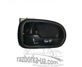 Ручка дверная внутренняя Mazda 626 GF (1997-2000) левая передняя фото