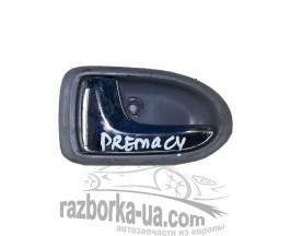 Ручка дверная внутренняя Mazda Premacy (1999-2005) левая передняя фото