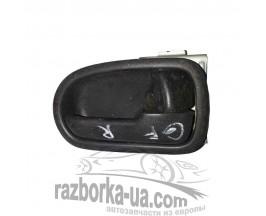 Ручка дверная внутренняя Mazda 626 GF (1997-2000) правая задняя фото