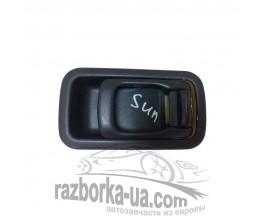 Ручка дверная внутренняя Nissan Sunny (1992-1994) правая задняя фото