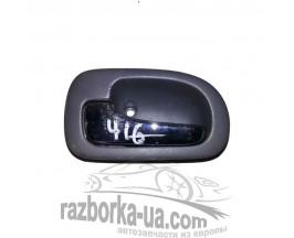Ручка дверная внутренняя Rover 416 RT (1995-1999) левая передняя фото
