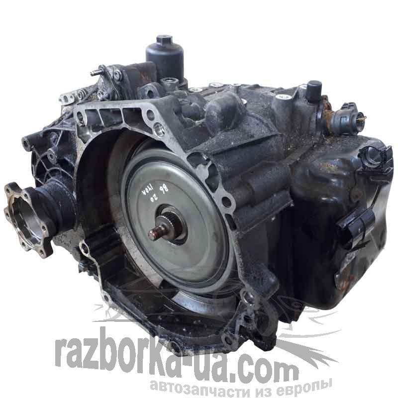 Автоматическая коробка передач Volkswagen Passat B6 2.0TDI 140PS KMX (2005-2010) фото