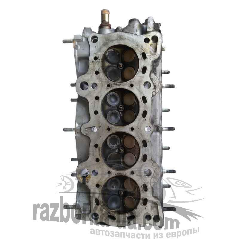 Головка блока цилиндров двигателя Rover 416 RT (1995-1999) D16Y3 фото