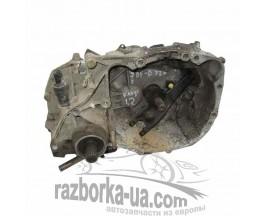 Коробка переключения передач механическая Renault Kangoo 1.2 (1997-2008) МКПП 7DFD720 фото
