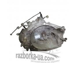 Коробка переключения передач механическая Peugeot 206 1.9 D (1998-2011) фото