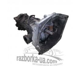 Коробка переключения передач механическая Renault 21 2.1 TD (1986-1994) КПП NG9001 / 162518 фото