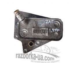 Масляный радиатор, теплообменник Opel Zafira 1.9CDTI (2004-2011) 5989070231 фото