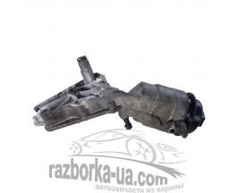 Корпус масляного фильтра Opel Zafira 1.9CDTI (2004-2011) фото