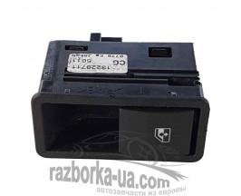 Кнопка стеклоподъемника Opel Zafira 1.9CDTI (2004-2011) 13228711 фото