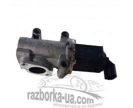 Клапан EGR Opel Zafira 1.9CDTI (2004-2011) фото