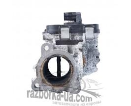 Дроссельная заслонка Opel Zafira 1.9CDTI (2004-2011) 6UUPKML21 фото