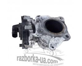 Дроссельная заслонка Opel Zafira B 1.9 CDTI (2004-2011) 48CPD1, 48CPD1/F,  55199974 фото